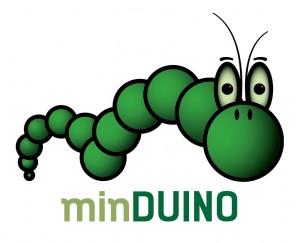 MinDUINO Logo