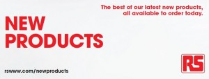 RS Components Banner