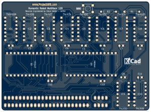 Spectrum Multiface 128 v1.00 Gerblook Front