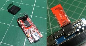 6-Pin Adaptor