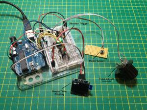TB Timer v1.00 Prototype