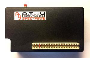 AT&Y SPEC-MATE