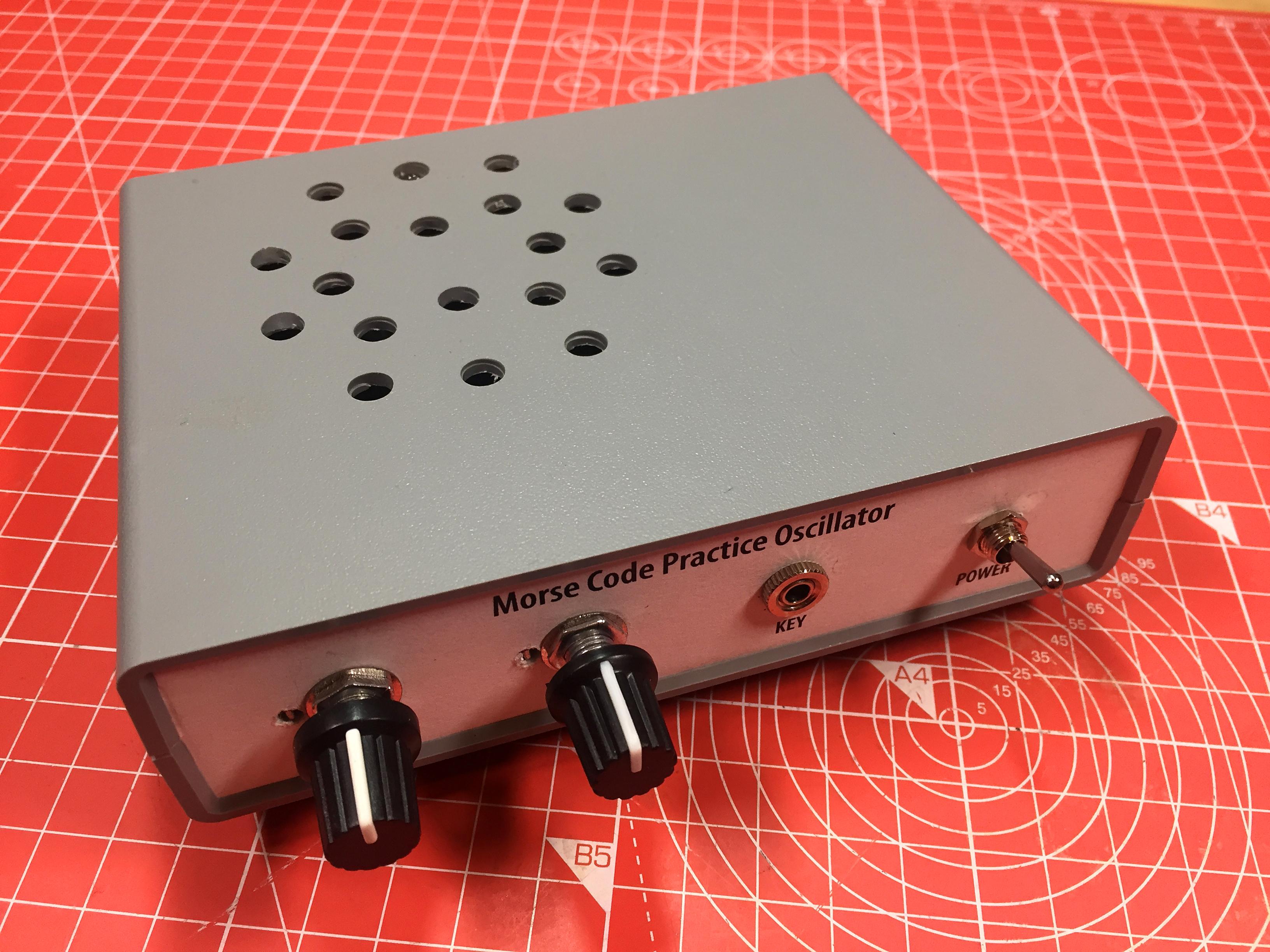 Radio Projects | ProjectVIR